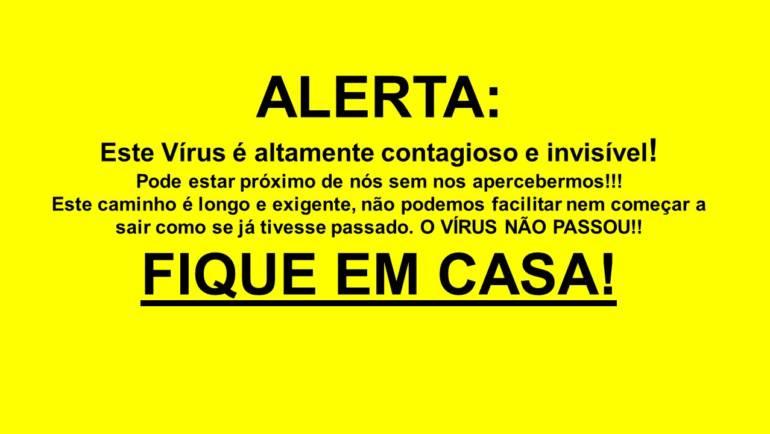 # Juntos Venceremos Esta Pandemia #