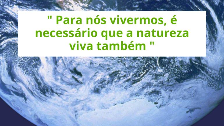 22 de maio | Dia Internacional da Biodiversidade e Prémio Eco famílias
