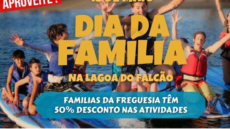 15 de maio | Dia Internacional da Família