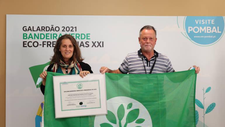 Somos Eco – Freguesia XXI